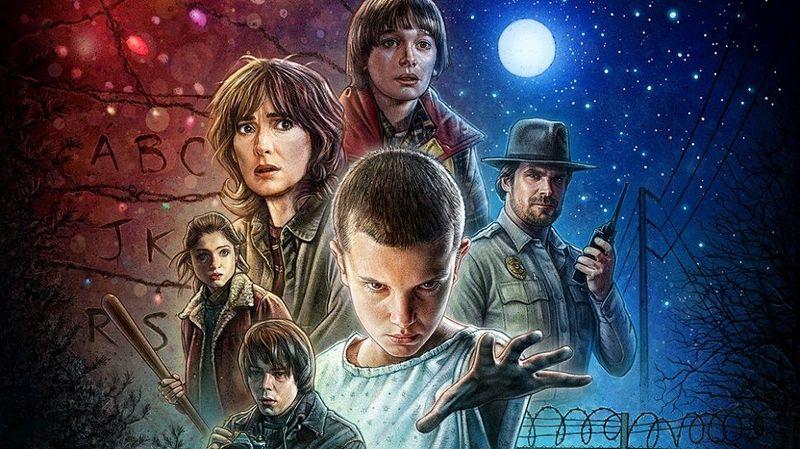 ¿Quien dirigió la serie?