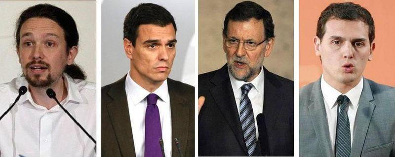 22301 - La belleza de los políticos españoles