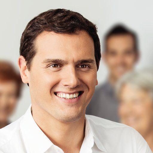 Albert Rivera (Ciudadanos)