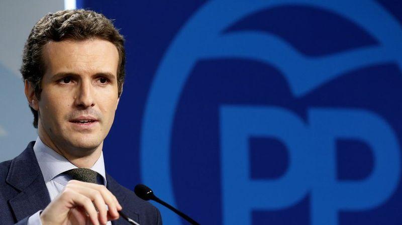Pablo Casado (PP)