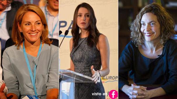 22303 - La belleza de las políticas españolas