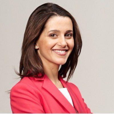 Inés Arrimadas (Ciudadanos)