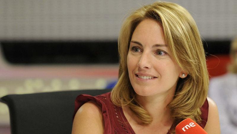 Arantza Quiroga (PP)