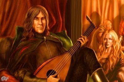 ¿Quién es Abel, el bardo que ayuda a Theon Greyjoy en su escape de Invernalia en Danza de Dragones?