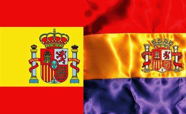 Monarquía en España