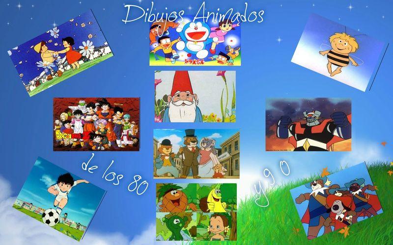 22281 - ¿Cómo siguen las letras de estas canciones de míticas series de dibujos animados de los 80 y 90?