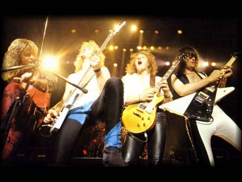 ¿En qué año la banda cumplió 30 años de fundación?