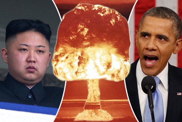 Rusia ha infringido el tratado antinuclear culpándote de crimenes de la humanidad. Os coséis a bombas atómicas.