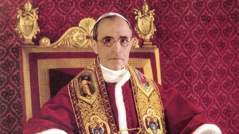 ¿Cuántos años y días fue Papa Pío XII?