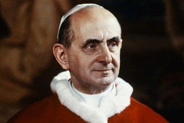¿Cuántos años y días fue Papa Pablo VI?