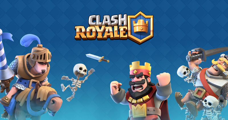 22144 - ¿Cuánto sabes de Clash Royale?