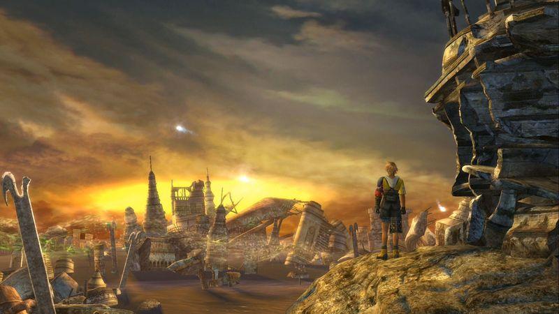 22206 - El Despertar del Emperador de los Cielos: ¿Qué personaje eres?
