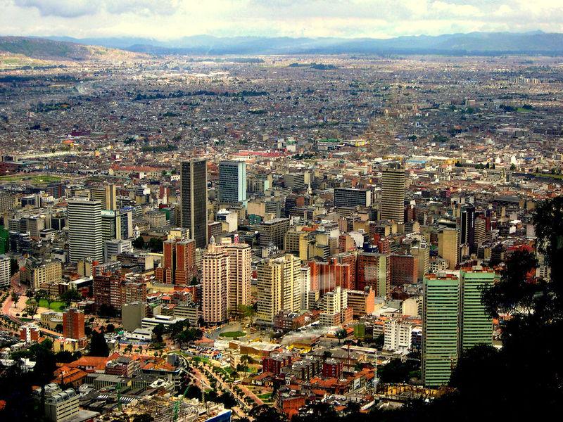22341 - ¿Puedes reconocer la ciudad con una sola imagen? (Nivel Medio)