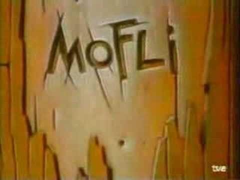 Mofli tiene sueño, mofli se ha dormido...(_____)...ellos le persiguen, son su enemigos....