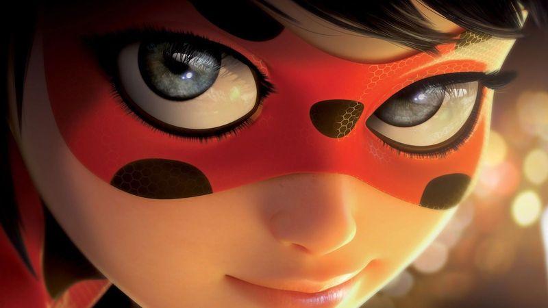 22416 - ¿Cuánto sabes de Miraculous Ladybug?
