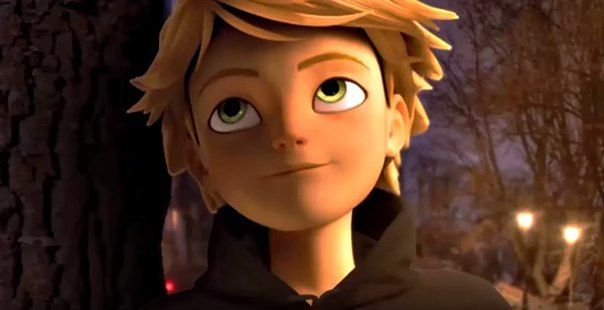 ¿Cuántos personajes están enamorados de Adrien? (los de Chat cuentan, pero no las cientos de fans que tiene que ni se conocen)