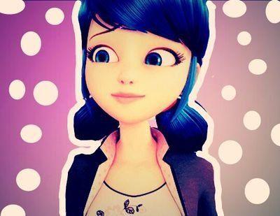 ¿Cuántos personajes están enamorados de Marinette? (los de Lady cuentan)