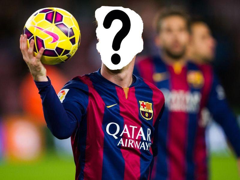22424 - ¿Sabrías reconocer a estos jugadores sin verles la cara?