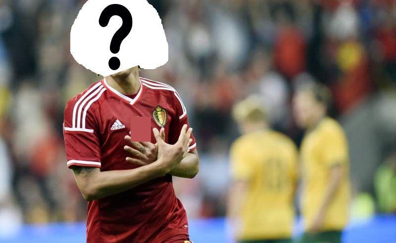 Y la última, de un combinado nacional ¿Quién es este belga?