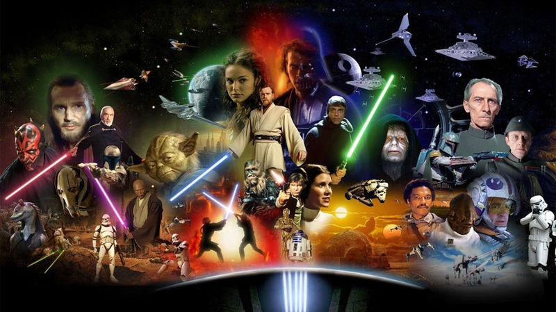 ¿Qué película de Star Wars es mejor?