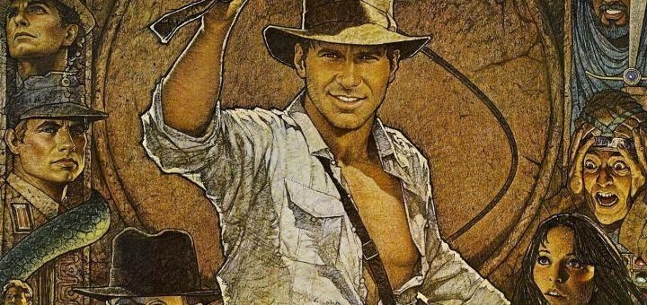 ¿Qué película de Indiana Jones es mejor?