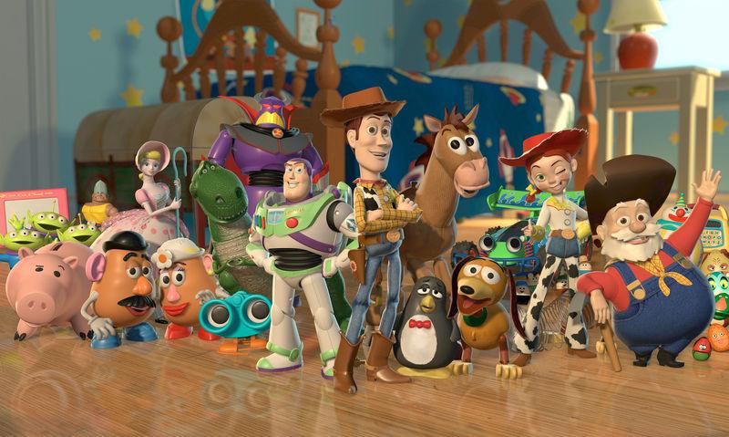 ¿Qué película de Toy Story es mejor?