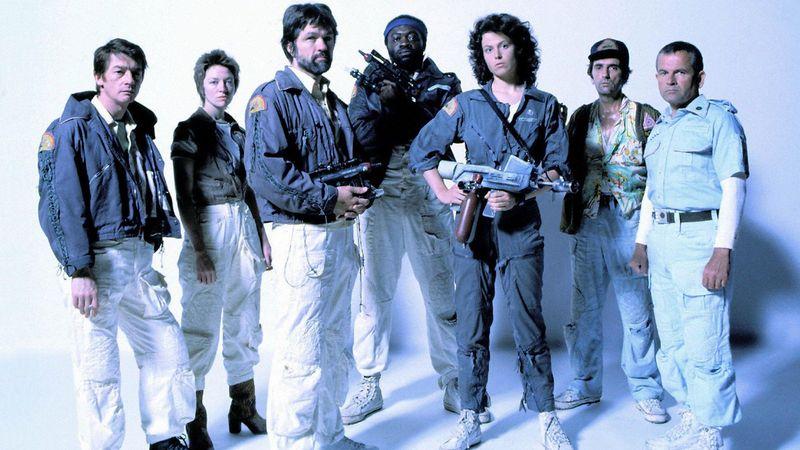 ¿Qué película de Alien es mejor?