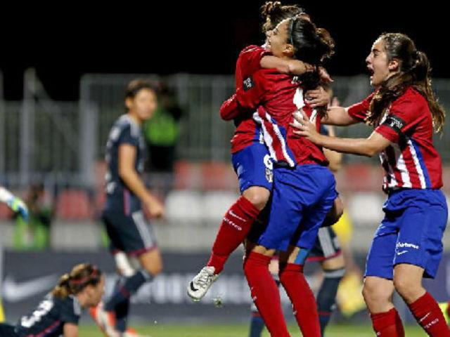 ¿Que equipo español femenino tiene más titulos de liga?