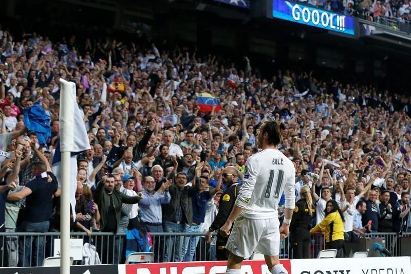 ¿Cuántas Champions League ha ganado el Real Madrid a lo largo de su historia?