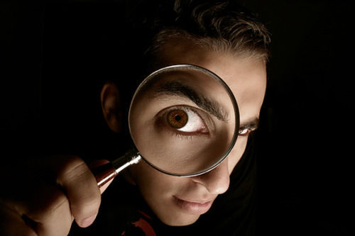 ¿Cómo crees que te ve la gente?