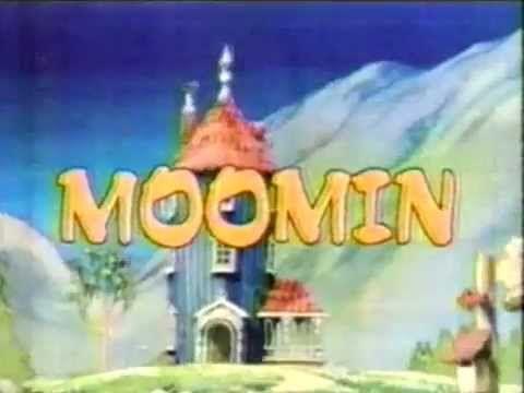 ...un Moomin en tu corazón...(_____)...Ellos jamas te van a defraudar...