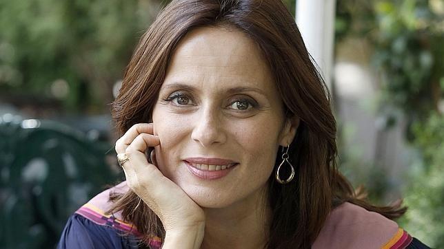 ¿Tiene 50 o más de 50 años la actriz Aitana Sánchez-Gijón?