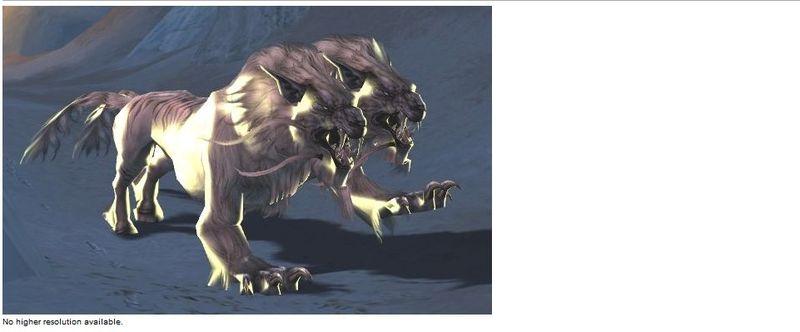 Este enemigo está basado en una criatura de la mitología nórdica. Se trata de...