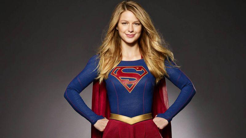 22489 - ¿Cuánto sabes sobre la serie de tv: Supergirl?