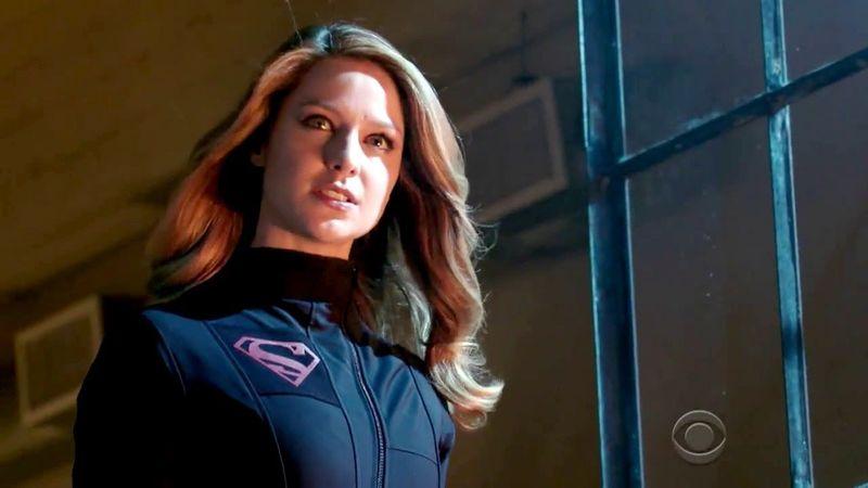 ¿En qué capítulo Supergirl (Kara Danvers)