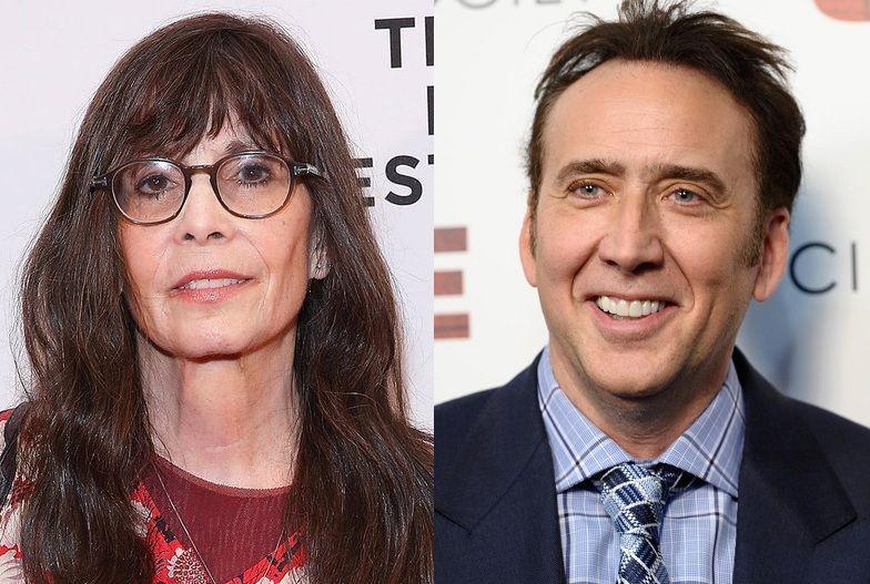 ¿Qué parentesco hay entre Talia Shire y Nicolas Cage?