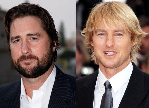 ¿Qué parentesco hay entre Luke Wilson y Owen Wilson?