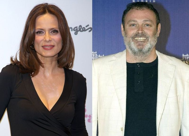 ¿Qué parentesco hay entre Aitana Sánchez-Gijón y Pablo Carbonell?