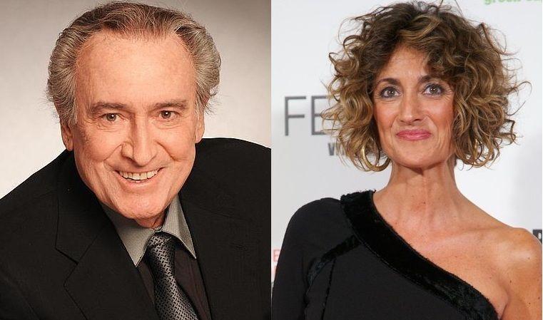 ¿Qué parentesco hay entre el ya fallecido Manolo Escobar y Ana García?