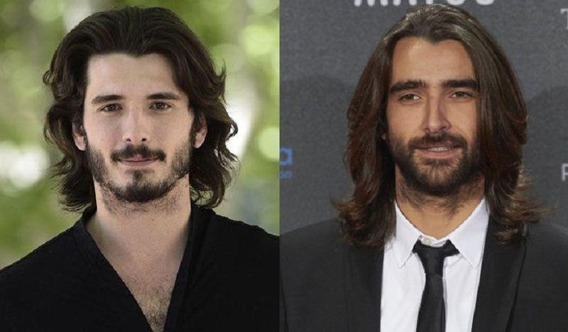 ¿Qué parentesco hay entre Yon González y Aitor Luna?
