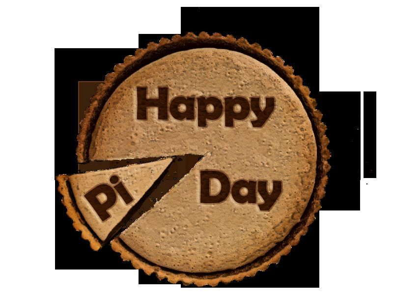 ¿Cuándo es el día internacional del Pi?