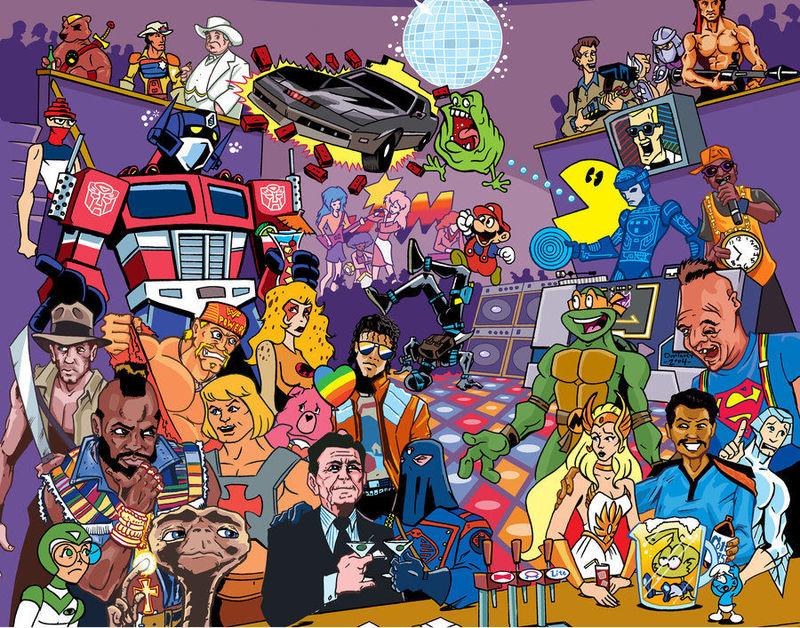 22273 - ¿Recuerdas cómo es la letra de estos openings de series animadas de los 80 y 90?