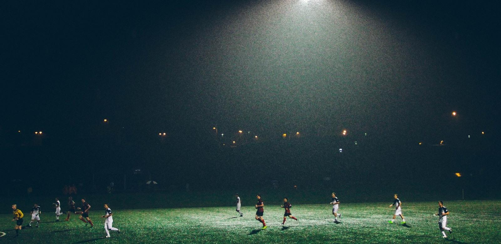 22433 - El trivial del fútbol
