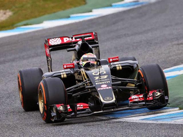 22544 - ¿Qué pilotos NO corrieron para estos equipos de Formula1?
