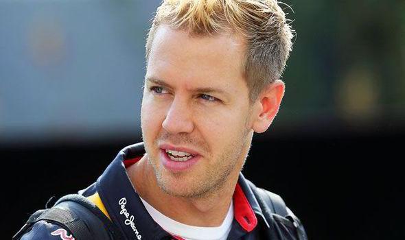¿Para qué equipo NO corrió Sebastian Vettel?