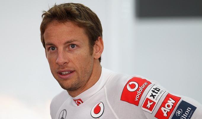¿Para qué equipo  NO corrió Jenson Button?