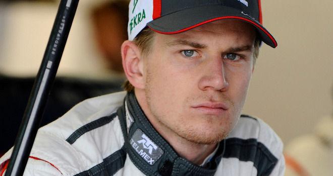 ¿Para qué equipo NO corrió Nico Hülkenberg?