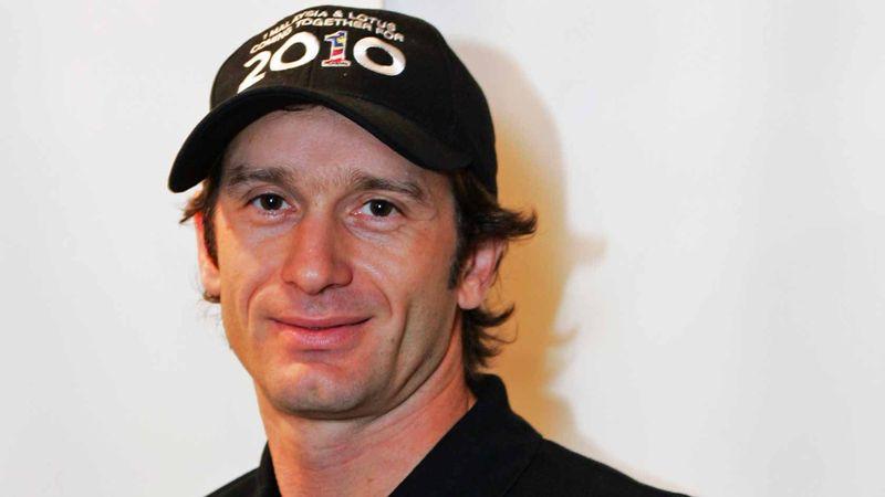 ¿Para qué equipo NO corrió Jarno Trulli?