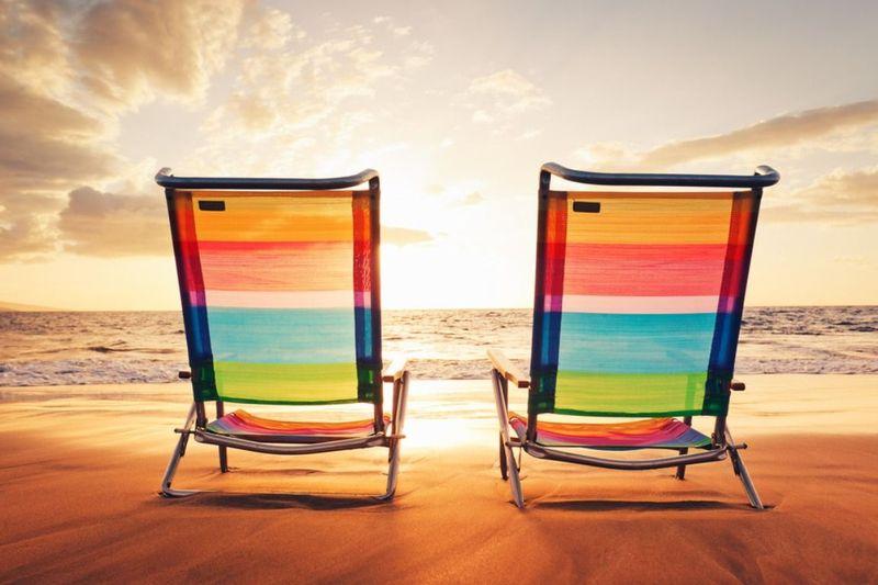 Si te vas de vacaciones, ¿adonde te irías?