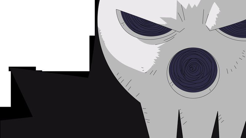 ¿Por qué shinigami-sama no podía salir de death city?